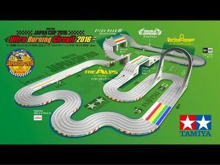 2016JC ウルトラバーニングサーキット‼️