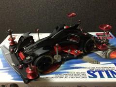 RAY STINGER TZ-X