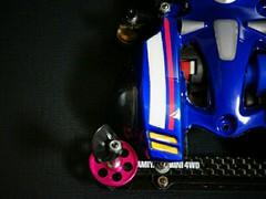FMARバックブレーダー