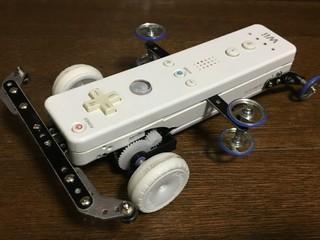 FM Wii (フェンスカー)