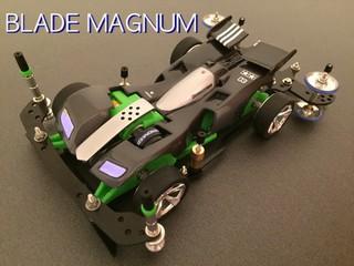 ブレードマグナム/BLADE MAGNUM