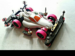 s2 pink+13mm setup [☆☆]