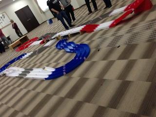 ファミリーカップ大会用サーキット