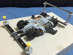 MA超ナロー  試作機