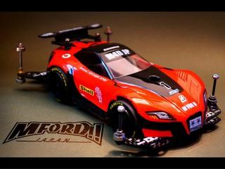 S2 サイドマスダン M4Dシトロエンby Race Car