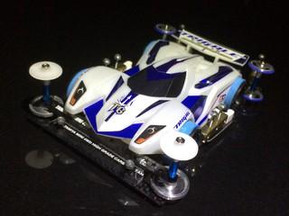 トライゲイル Blue Special