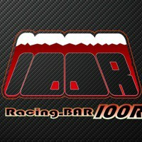 レーシングBAR@100R