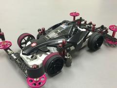 アバンテ S2 GP 2016 SPRING Ver.1