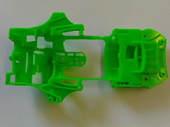 AR CHASSIS LIGHT