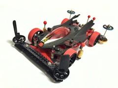 VS Chassis - Thundershot mk II