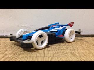 アバンテ Mk.Ⅲ アズール
