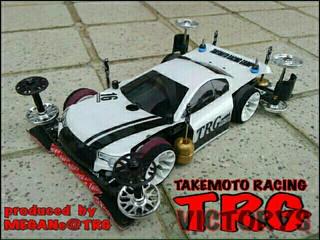 TRGワークスJr.(S2)