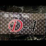 I T O@M4 RACING TEAM D-4
