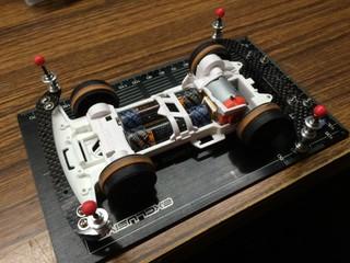 S2 実験機