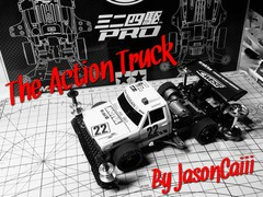 The Action Truck