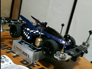 AR式MKⅡチョンマゲ