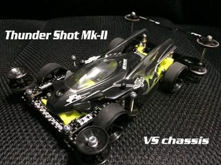 Thunder Shot Mk-II