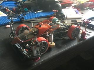 ネオトライダガーZMC MK.3