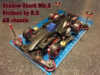 Shadow Shark Mk.2