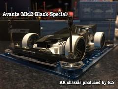 Avante Mk.2 Black Special