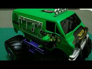hulk box jr