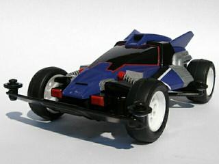 Proto Emperor - Dash X1