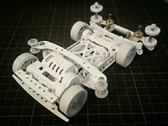 スノーホワイト - FMXX Aquatic