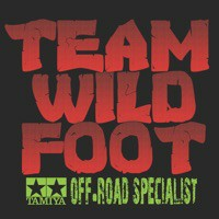 TEAM WILD FOOT (Indonesia)