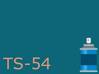 TS-54 ライトメタリックブルー