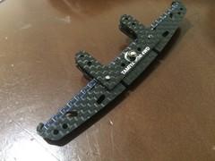 リーフ式ピボットバンパー