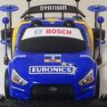 Blue@Racer's Lounge