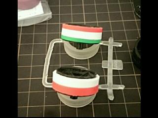 イタリアとポーランドスペシャル