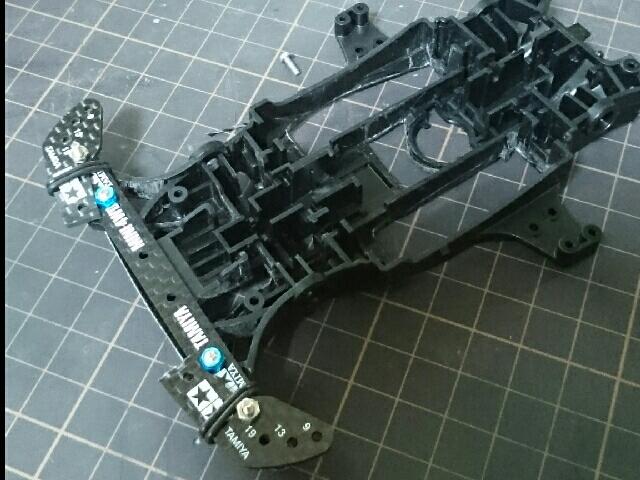 初ピボット