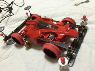 spring東京大会2用  FMAR紅アバンテ