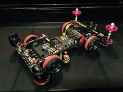 ZERO chassis くまモン