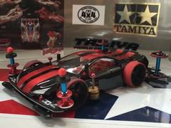 TRF-RACER Jr. (VS)