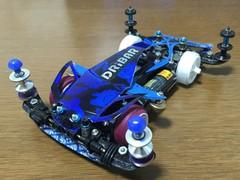 2016スプリング東京2参戦マシン