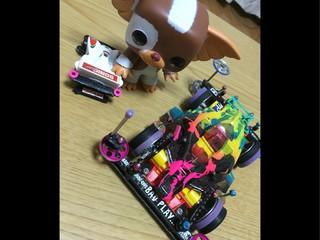 東京2 スプリングCUP 2016