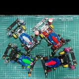 KICIMPRING mini4wd factoryteam