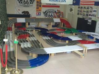 アメリカンパラダイス 浪館店