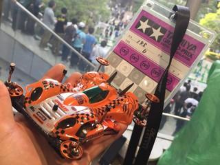 2016 SPRING 東京大会2