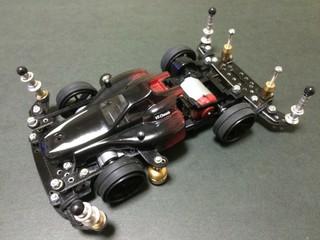 VSピボットバンパー仕様!