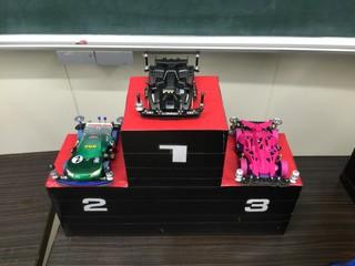 第16回 足寄ミニ四駆走行会〜ウラレース〜。