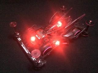 Lightning Mk.Ⅱ