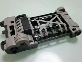 充電ジグ&モーター慣らし機