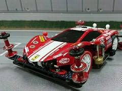 レーシング風味フェラーリ