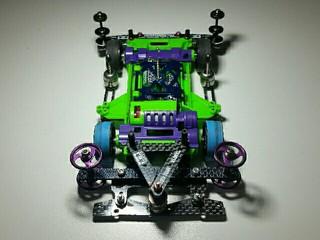 3代目 superXX