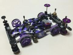 S2 紫迷彩