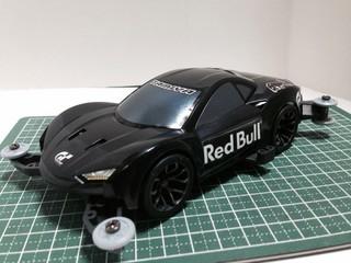 ライキリ ver.Red Bull