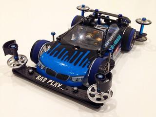 TRF-RACER Jr.